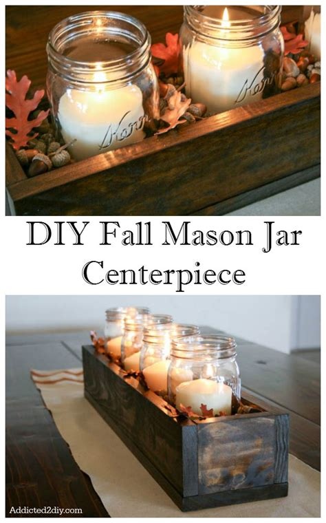 beautiful rustic decorations  fall   easy