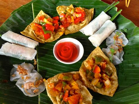 cuisine tour the last great taste of hoi an forage