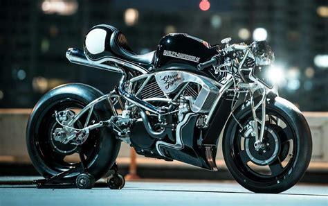 Harley Davidson Turbo by Harley Davidson 750 Turbo