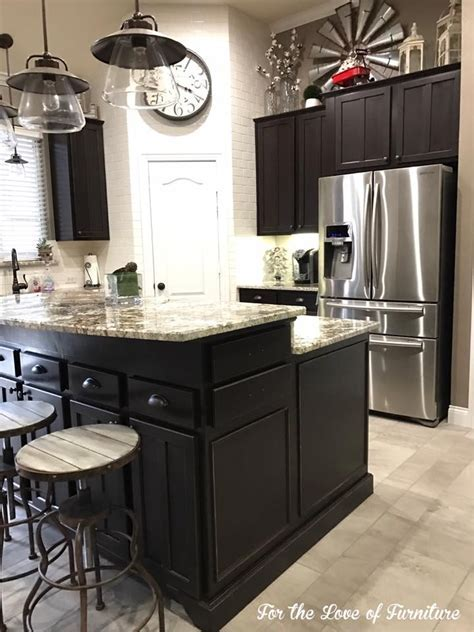 Phenomenal Kitchen & Bath Makeovers   General Finishes