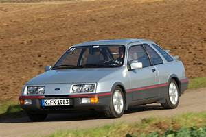 Ford Sierra Xr4i : we were on the road 30 years xr4i sierra ford sierra the automotive world blog ~ Melissatoandfro.com Idées de Décoration