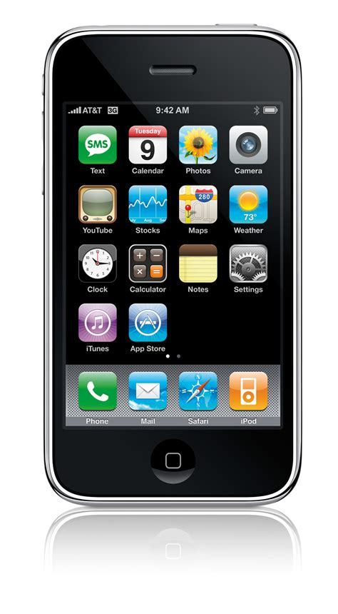 what does the phone icon on iphone at t gli iphone 3g sono ufficialmente esauriti ispazio