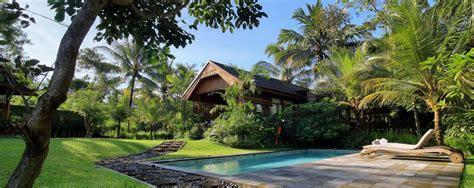 villa omkara resort cocok  menginap  yogyakarta