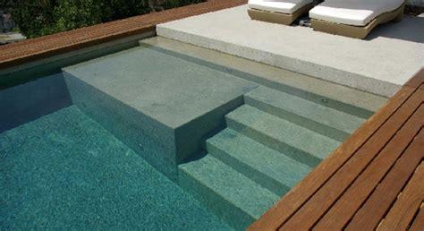 piscine bois avec escalier integre piscine bois avec escalier