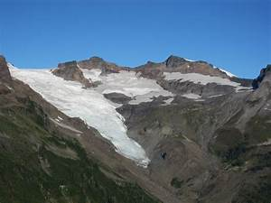 Alpine Glacier-bams State Of The Climate 2014