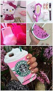 15, Cute, Pink, Accessories, Every, Teen, Girl, Needs, To, Have, These, Days