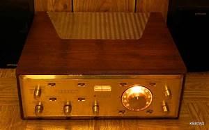 Hh Scott 340 Stereomaster Tuner