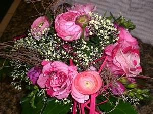 Bilder Von Blumenstrauß : blumenstr u e blumen rosenrot ~ Buech-reservation.com Haus und Dekorationen