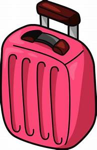 Luggage 20clipart | Clipart Panda - Free Clipart Images