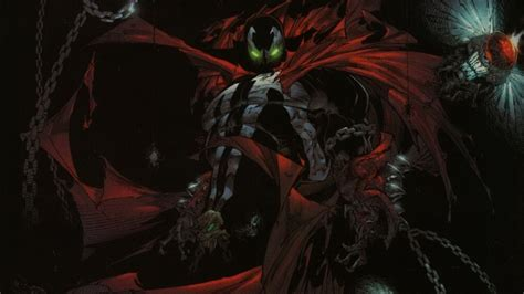 McFarlane Promises Brutal R-rated Spawn Film - Perfect for