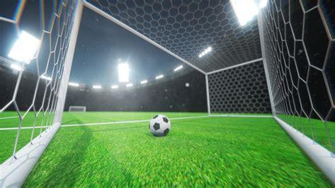 football goal loop background  ddecgi videohive