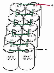 Electromagnetic Coil Gun Project