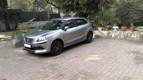 Modified New Baleno 2015 by Maruti Baleno Rs Official Review Page 14 Team Bhp