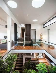 Maisons Modernes   Casa Rampa Par Remy Architects