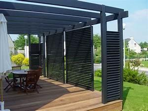 Pergola Bois Leroy Merlin : terrasse bois leroy merlin terrasse l with terrasse bois ~ Premium-room.com Idées de Décoration