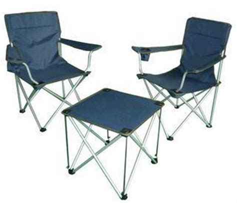 portable cing combo chair with table id 3375859
