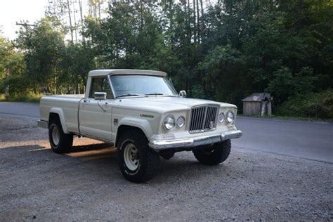 1966 Jeep Gladiator For Sale Jeeps Canada Jeep Forums
