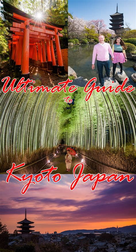 Ultimate Guide To Kyoto Japan Travel Caffeine