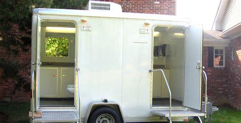 indianapolis portable restroom trailer rentals indy