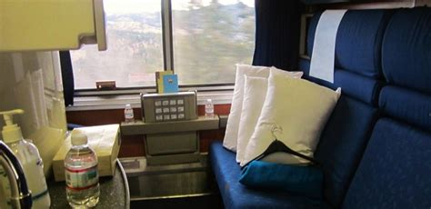 what is a superliner bedroom on the american overnight