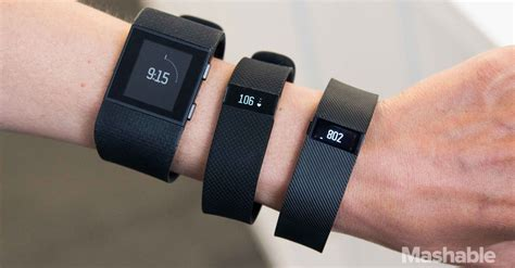 fitbit unveils fitness superwatch and continuous
