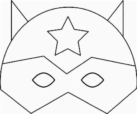 HD wallpapers superhero mask coloring page