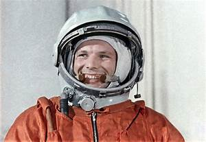 Quotes by Yuri Gagarin @ Like Success