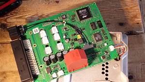 Mercedes Sound Amplifier Repair  Diy