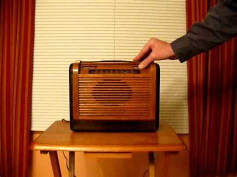 antique philco radio for sale