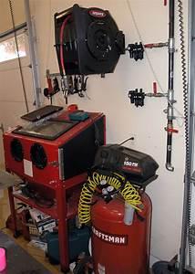 Plumbing A Shop Air System       Cnccookbook Com