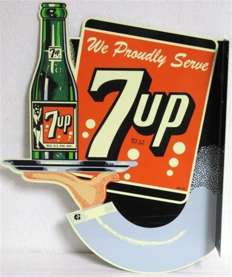 146 best about vintage 7 up on advertising advertising signs and like you