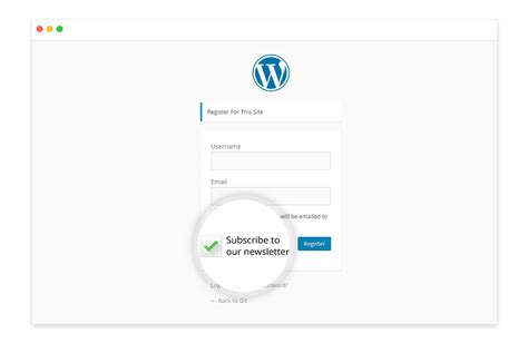 Protect Wordpress Login And Register Forms