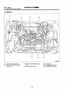 7 Subaru Impreza Engine Diagram