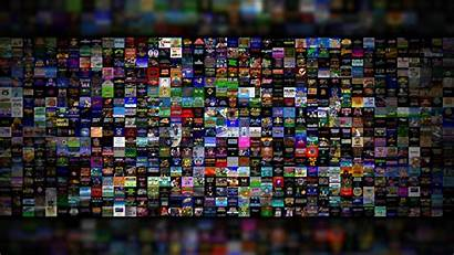 Snes Title Wallpapers Screen Classic Gaming Guys