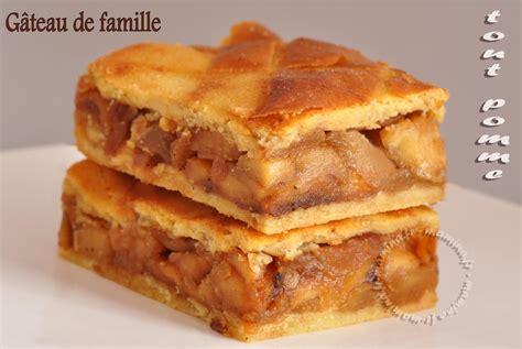 cuisine facile et originale desserts aux pommes