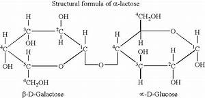 Image Gallery Lactose Formula