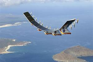 Airbus Wants to Replace Satellites With High-Flying Drones ...