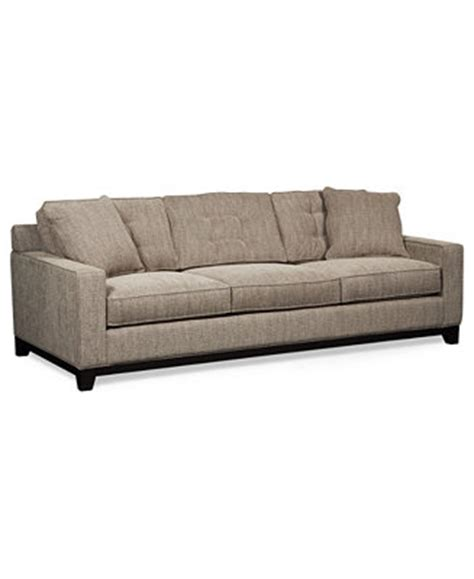 clarke fabric queen sleeper sofa bed furniture macy s