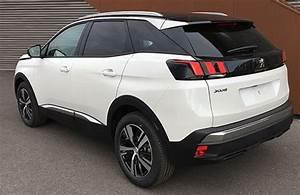 3008 Business Allure : peugeot nouveau 3008 bluehdi 120 ch votre voiture moins cher chez ~ Gottalentnigeria.com Avis de Voitures