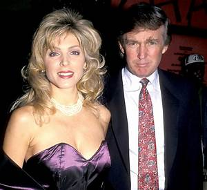Donald Trump's Ex-Wife Marla Maples Joins 'DWTS'
