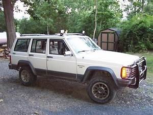 Jeep Cherokee 1990 : iamaskier 1990 jeep cherokee specs photos modification info at cardomain ~ Medecine-chirurgie-esthetiques.com Avis de Voitures