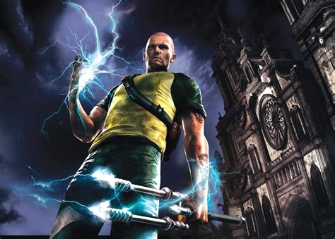 Infamous 2 Trophy Guide Gameplay Walkthrough