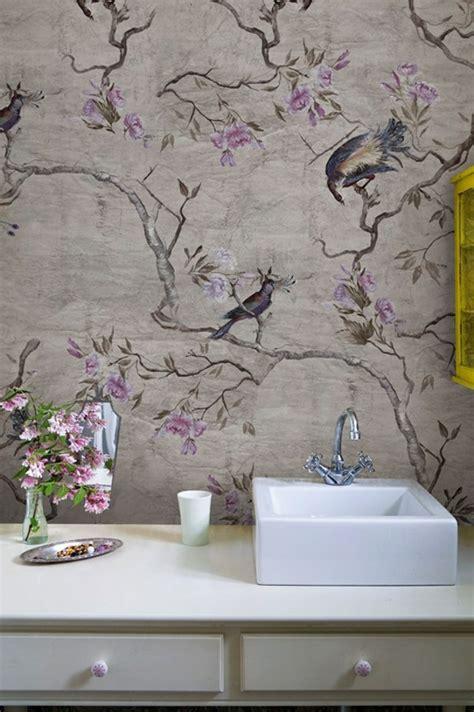 Tapete Für Feuchträume by Feuchtraumtapete F 252 R Ihr Badezimmer