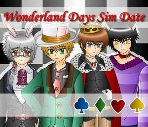 Pacthesis Days Walkthrough by Days Sim Date Otome Wiki