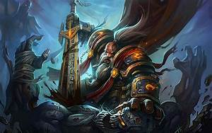 World of Warcraft Subscriber Numbers Dip to 7.6 Million ...