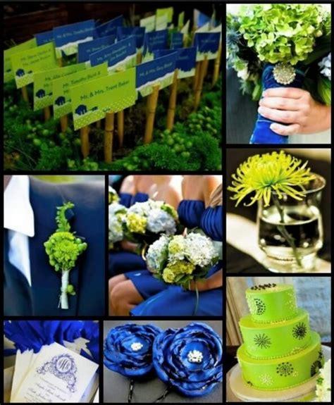 cobalt and sage nice and soft sage wedding wedding