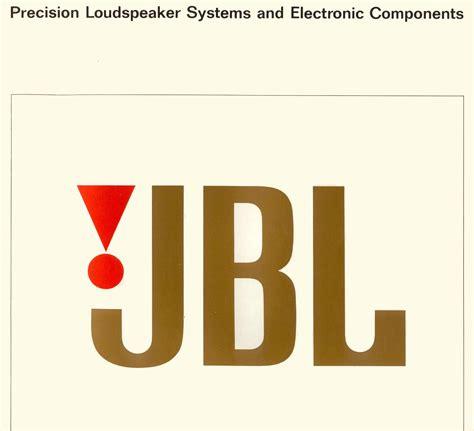 JBL GRAPHIC DESIGN