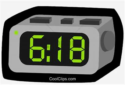 Clock Clip Clipground