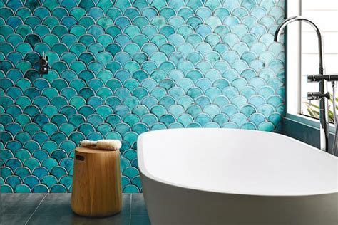 9 Gorgeous Ways To Use Today's Hottest Backsplash Material
