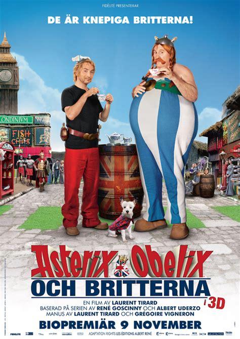 asterix obelix och britterna  moviezine